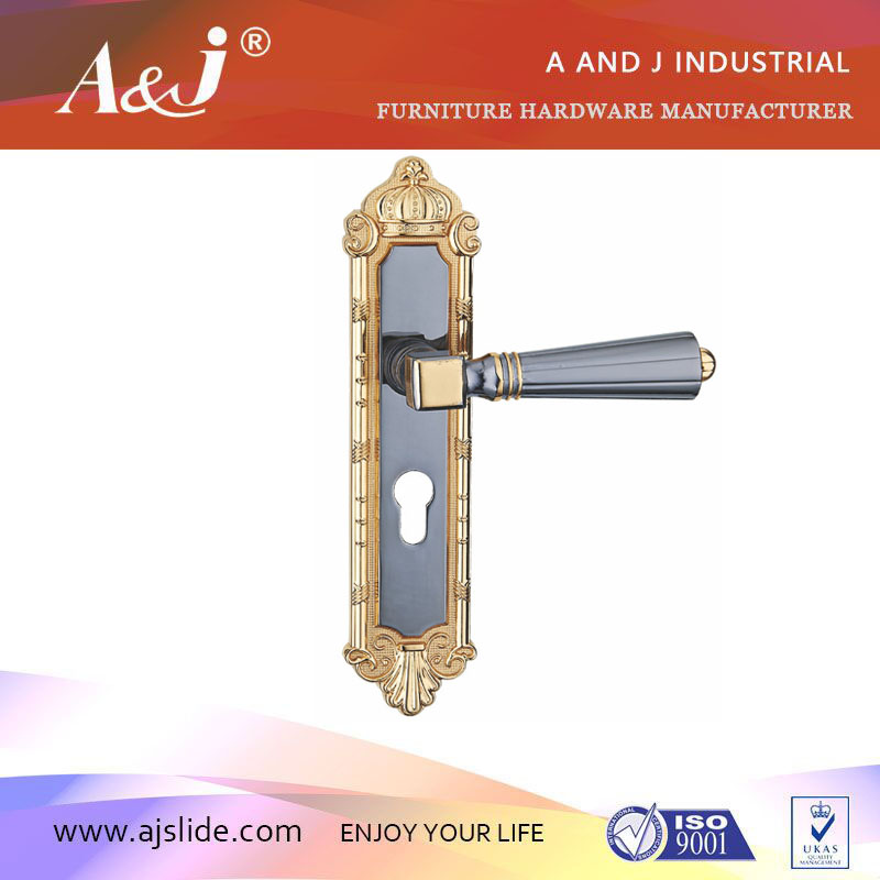 door hardware handle door lock
