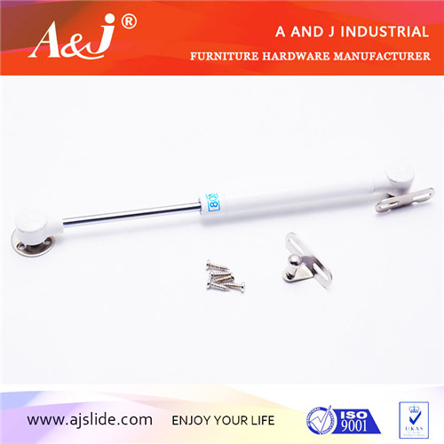 Low price lockable gas spring