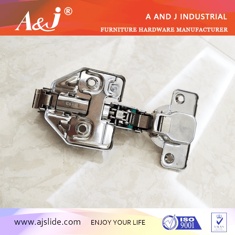 3D adjustable soft close hinge manufacturer