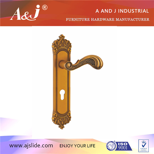 european alminium door handle