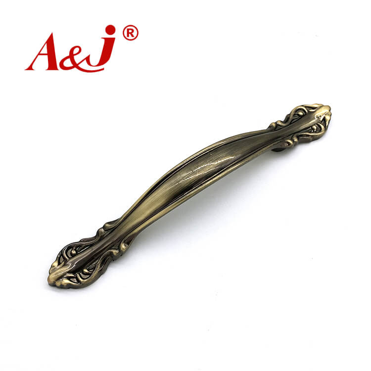 New style furniture hardware door handles factory wholesale