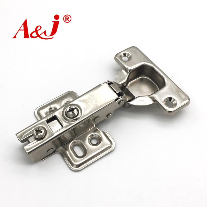 Forge the hydraulic cabinet hinges wholesale manufacturers