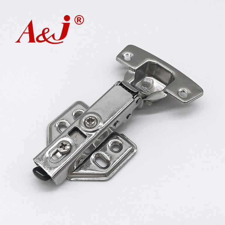 Stainless steel detachable hydraulic hinges wholesale manufacturers