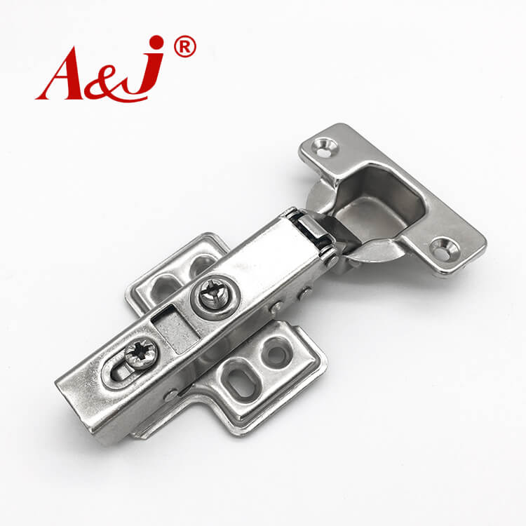 Cabinets have removable hydraulic hinges wholesale manufacturers