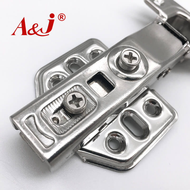 High quality stainless steel removable hydraulic hinges wholesale manufacturers
