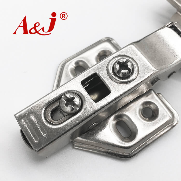 Furniture cabinets detachable hydraulic hinges wholesale manufacturers