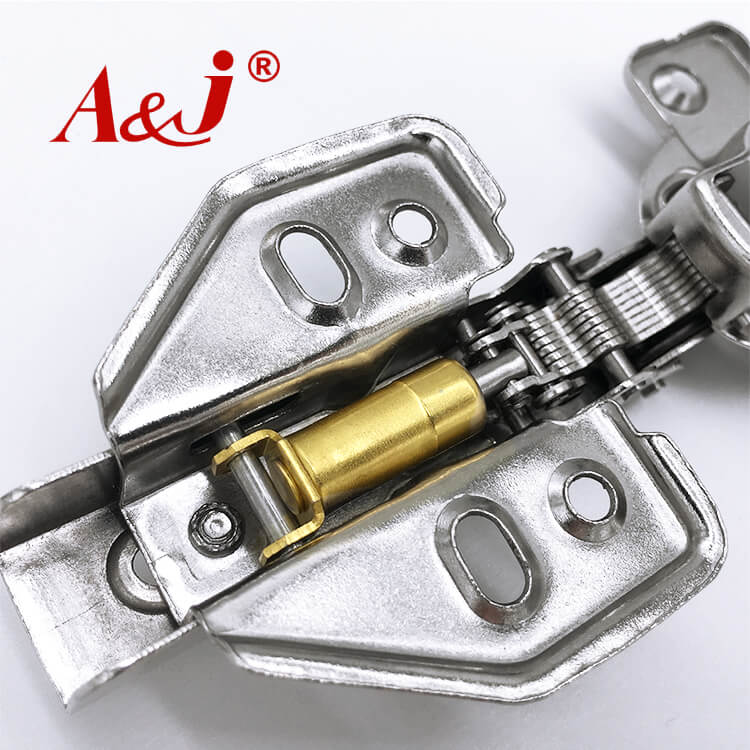 Cabinet hydraulic hinges wholesale manufacturers