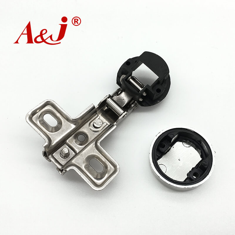 Mini plastic head glass hinges wholesale manufacturers