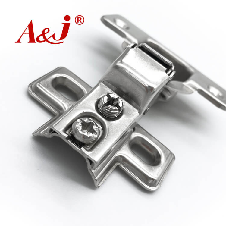 Cabinet short arm hinges wholesale manufacturers