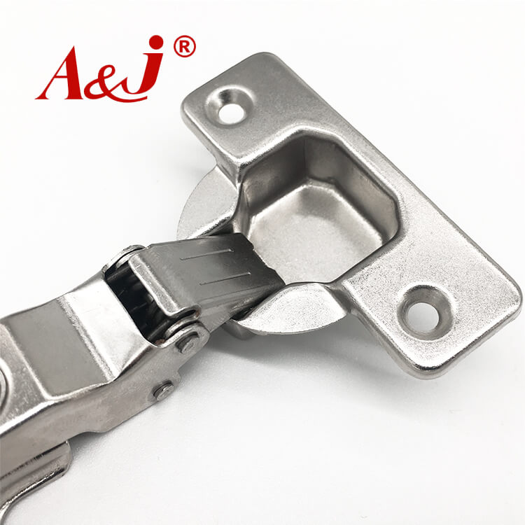 -35 degree hydraulic kitchen door hinges