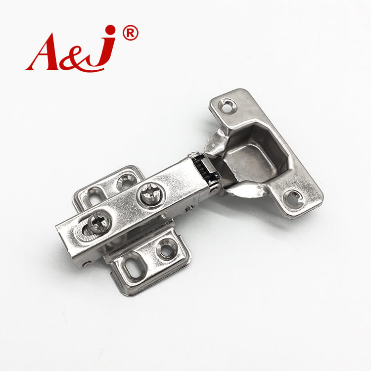 Cabinet small hydraulic kitchen door hinges