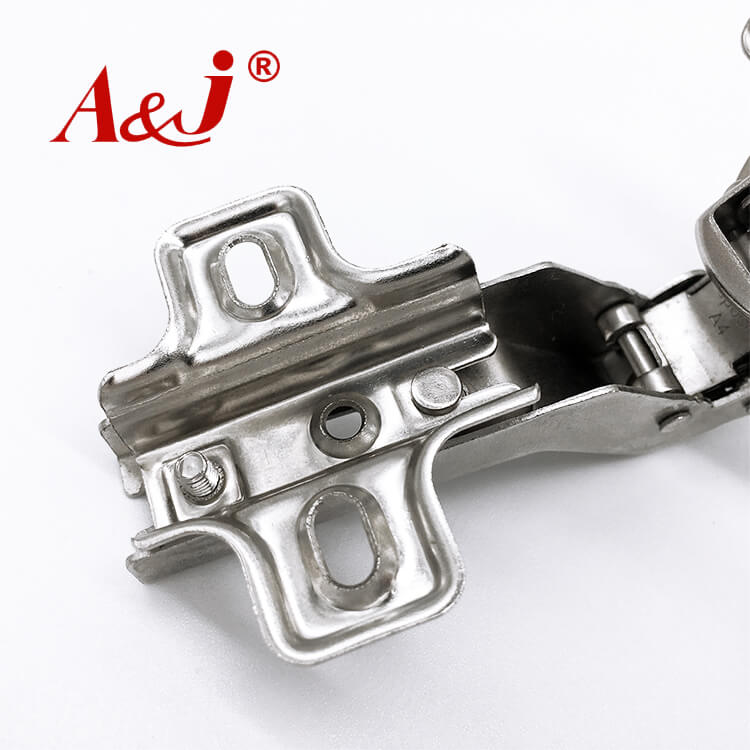 45 degree hydraulic kitchen door hinges