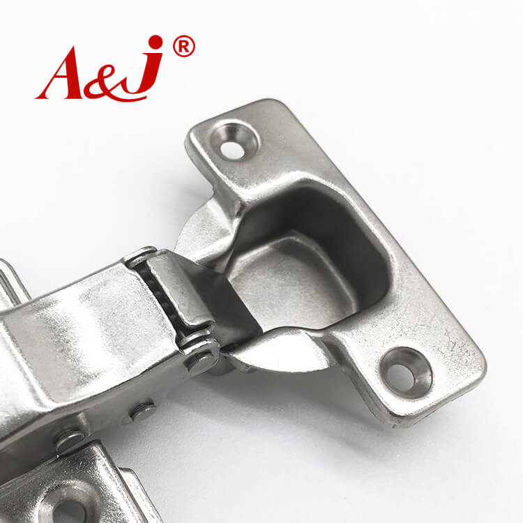 Hydraulic hinge for home installation kitchen door hinges
