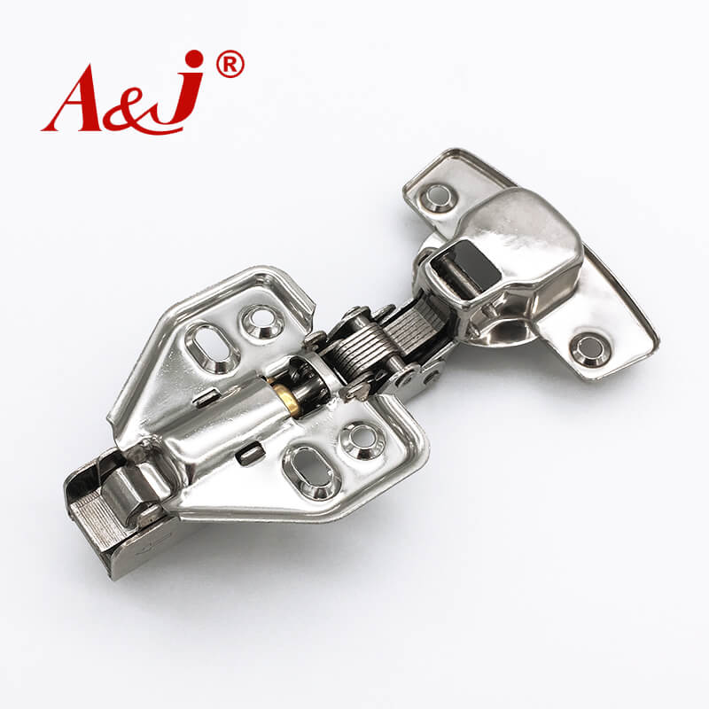 High quality stainless steel can remove hydraulic kitchen door hinges