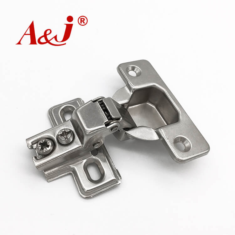 Cabinet short arm kitchen cabinet hinges