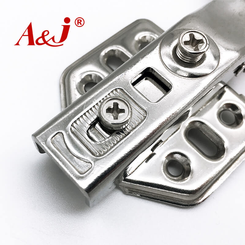 High quality stainless steel hydraulic kitchen cabinet hinges
