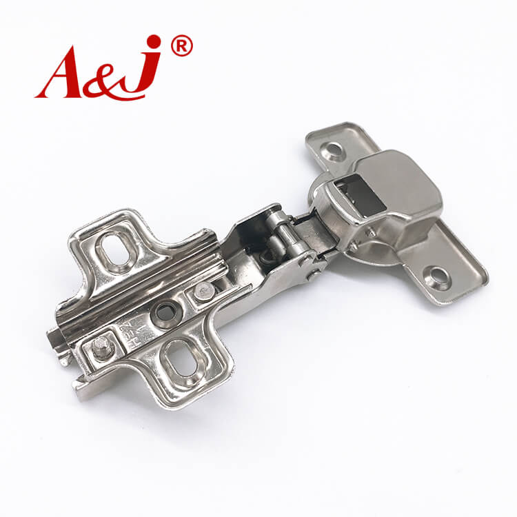 -35 degree hydraulic kitchen cabinet hinges