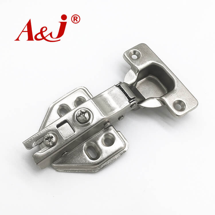 Hydraulic hinge for home installation kitchen cabinet hinges