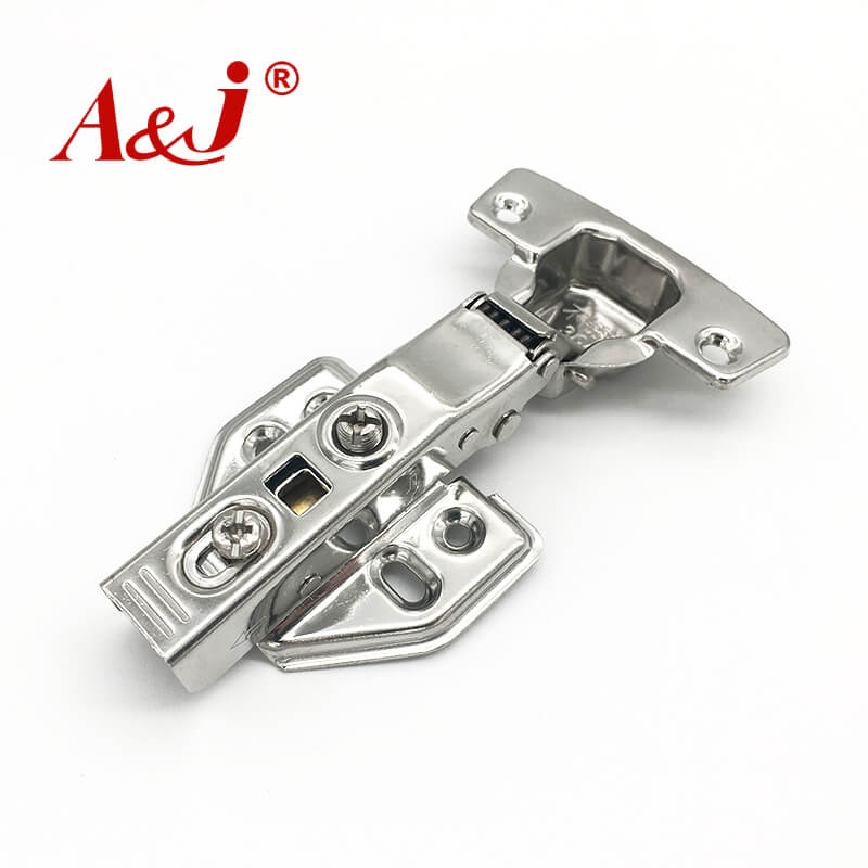 High quality stainless steel hydraulic kitchen cabinet door hinges