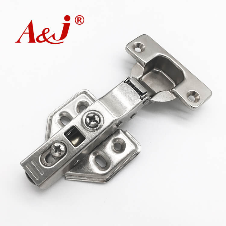 Furniture detachable hydraulic kitchen cabinet door hinges